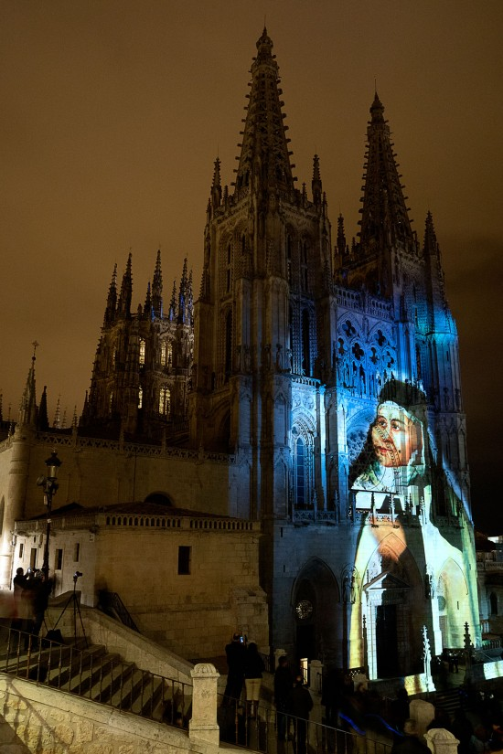 DSC03078-web-(lichtprojectie-kathedraal-Burgos)