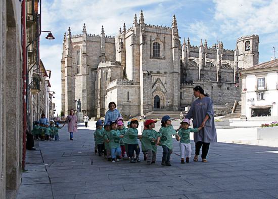 (3) Rondreis-Portugal-2010 Guarda.jpg