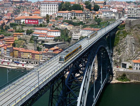 (6) Rondreis-Spanje-Portugal-2009-Porto